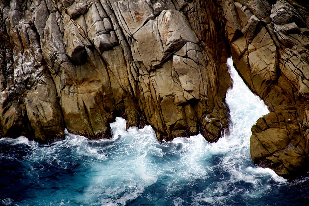 Acantilados Islas Cíes