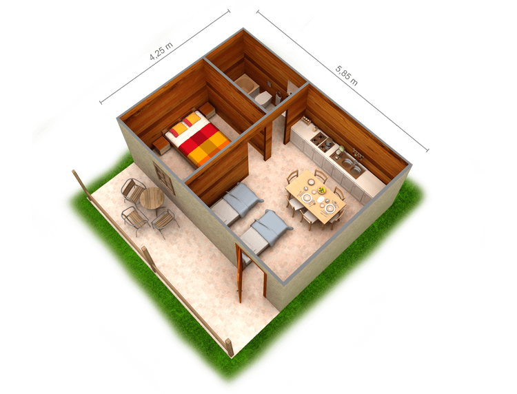 Bungalow-Type-A-Plan